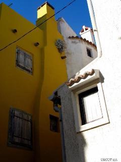 Baska organic architecture
