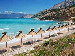 Casa di Nono - Small apartment 40m from the beach, Baska