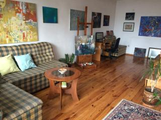Lovely Art apartment, Kazanlak