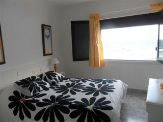 Apartment BULABULA HIGH in Famara for 4p