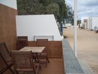 Apartment DALEA for 4, La Graciosa, Caleta de Sebo