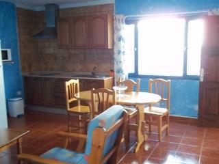 Apartment DIOON in La Graciosa for 4p, Caleta de Sebo
