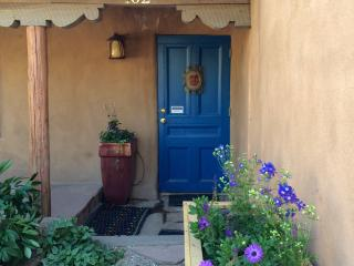 Casa Rosa on Martyrs Lane, Taos