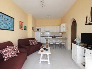 Apartment HATTY 2 in La Graciosa for 4 p, Caleta de Sebo