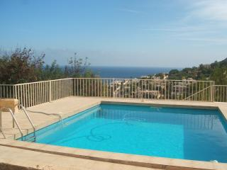 Villa with seaviews and private pool near beach, Mellieha