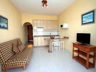 Apartment HATTY 3 in La Graciosa for 2 p, Caleta de Sebo