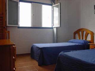 Apartment HATTY 5 in La Graciosa for 2 p, Caleta de Sebo