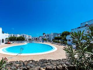 Apartment HELEZOL in Costa Teguise for 4p