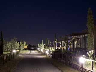 Toscana Biovillage T1