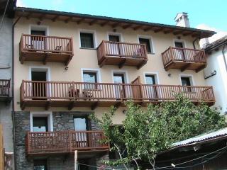 maison chatrian, Torgnon