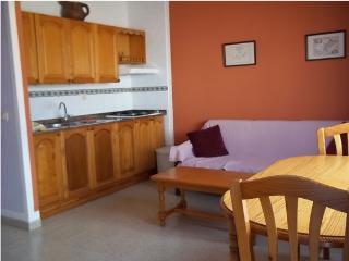 Apartment ITEA in La Graciosa for 4p, Caleta de Sebo