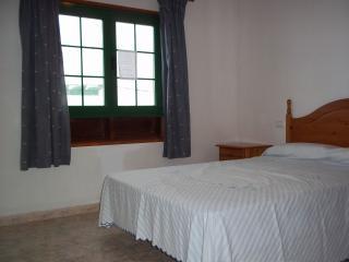 Apartment IZZI in Famara for 3p, Las Palmas de Gran Canaria