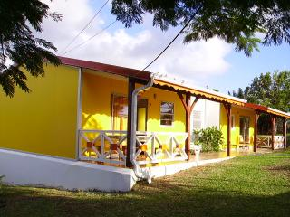 RESIDENCE DEVILLE MARTINIQUE