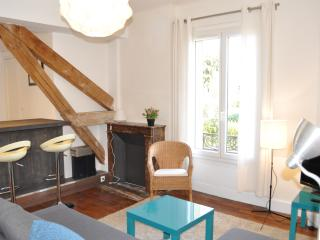 Charmant appartement dans l'ancien, Thonon-les-Bains