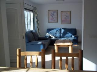 Apartment KERRIA in La Graciosa for 4p, Caleta de Sebo