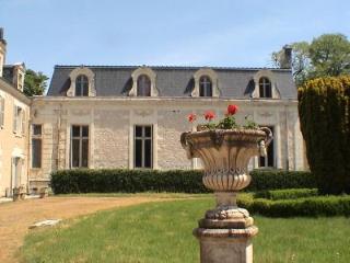 Appartements du Château de Mesnes, Mareuil-sur-Cher
