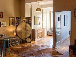 Cosy apartment in the Old Town 1: Le Saint Jean, Lione
