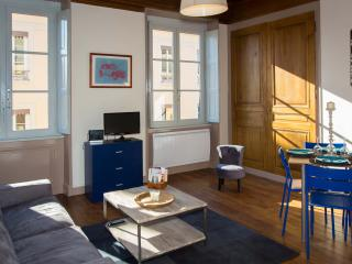 Cosy Apartment in the Old Town 2: Le Fourvière, Lione