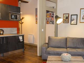 Cosy apartment in the Old Town 3: Le Bombarde, Lione