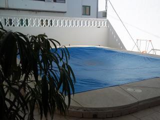 Apartment LIMISUHIGH in La Santa for 4p