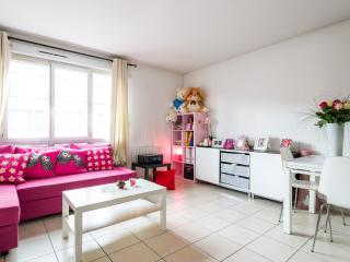 COSY GIRLY 45m2  JOLIE APPARTEMENT ROSE