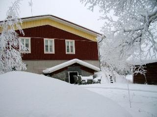 COUNTRY-HOUSE PEHTOORI (PP), TAMPERE REGION, Sastamala