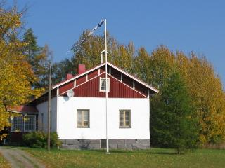 Country-House WAENPIRTTI  (WP) , Tampere region