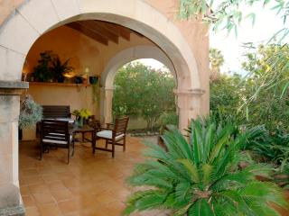 Casa en Mallorca ideal para el verano, Campos