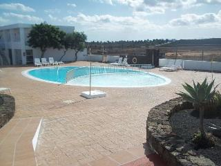 Apartment ONZIPUL in Costa Teguise for 4p