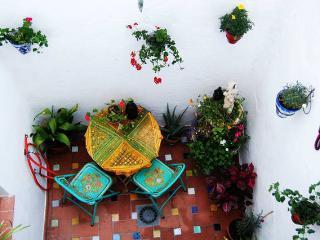 Posada de María la Chola, Granada