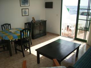 Apartment QUEMADYS in Playa Quemada for 2p, Puerto Calero
