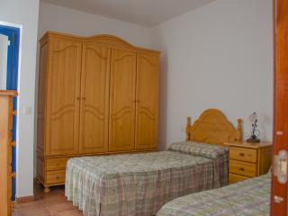 Apartment RIMARU3 in La Graciosa for 4 p, Caleta de Sebo