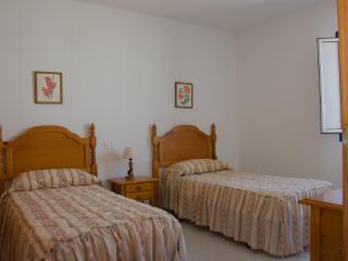 Apartment RIMARU6 in Caleta de Sebo for 6p