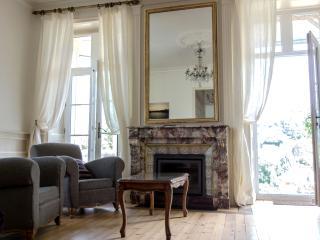 Villa Collobert : superbe villa 5 etoiles, Morlaix
