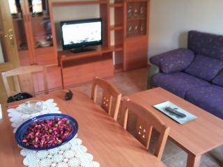 apartamento, Avila