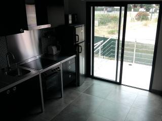 appartement a 200 m de la plage, Saint-Cyprien