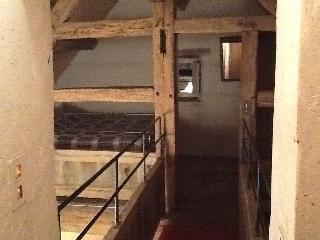 Moulin d'un Château XVI siècle, Mereau