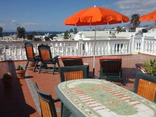 Apartment XIKUN in Puerto del Carmen for 4 per