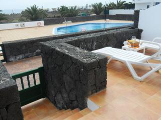 Apartment ZUNZZOL in Costa Teguise for 6 persons