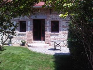 Gite - jolie petite maison - France - Normandie