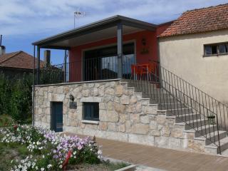 Casa do Resineiro - Casas de Sequeiros