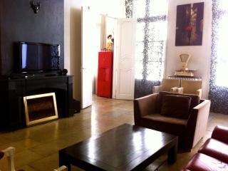 Appartement 150 m2 au coeur du centre historique