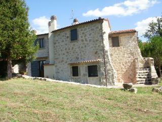 """FARM-HOUSE """" PODERE LE PRESE """", Castel del Piano"""