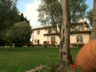 La casa di campagna, Monteleone Sabino
