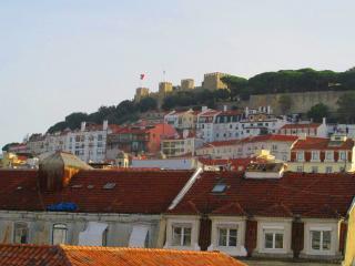 Apartment Baixa/Chiado view Castle