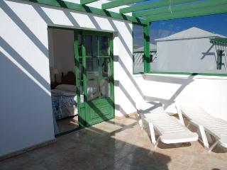 Villa CONDEBO in Puerto del Carmen for 6p, Puerto Del Carmen