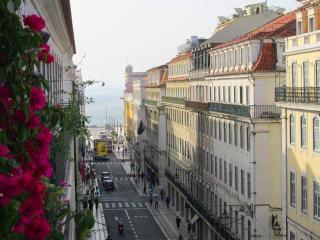Apartment Baixa/Chiado view Tagus