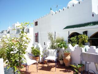 Maison de caractere - Kasbah de Tanger