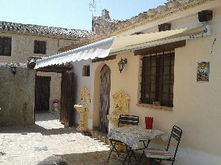 Cottage Rural house, Alhama de Murcia