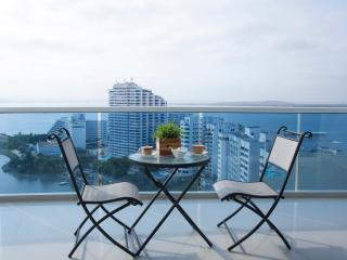Apartamento Cartagena de Indias 20 TS